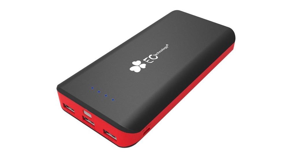 EC Technology 22400