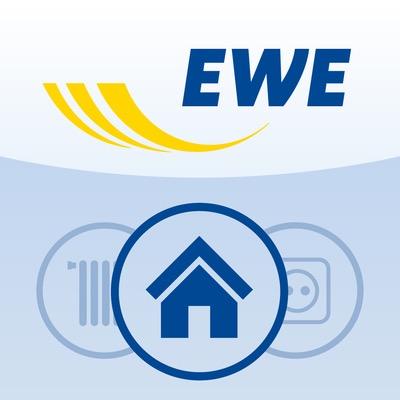 EWE Smart Living Icon
