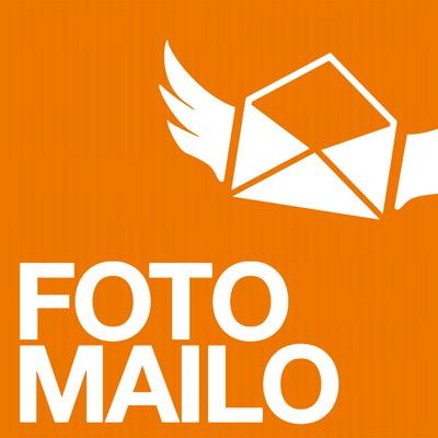Fotomailo Icon