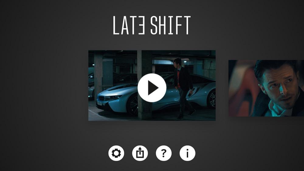 Late Shift 2