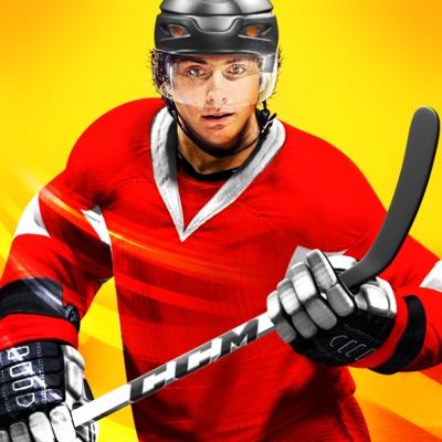 Matt Duchenes Hockey Classic Icon
