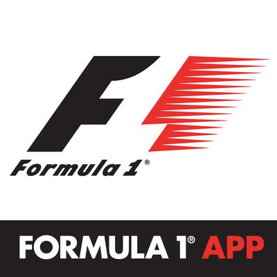 Offizielle Formel 1 App Icon