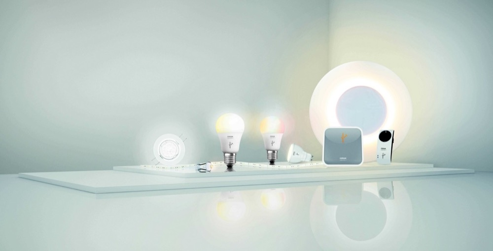 Osram Lightify