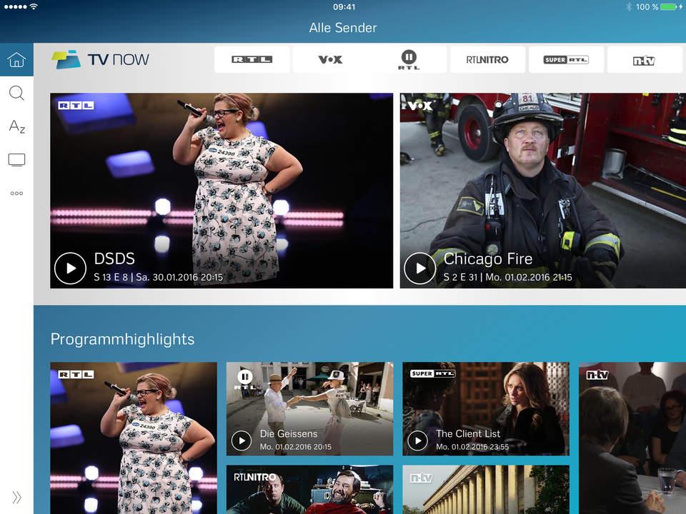 TV Now RTL