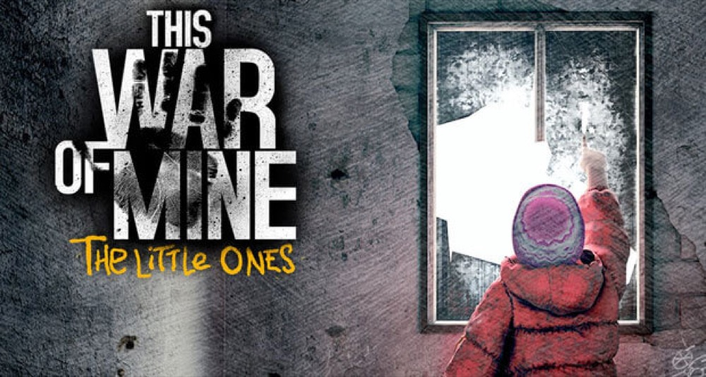 This War Of Mine - The Little Ones 1