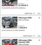 Volkswagen Die Autosuche 3
