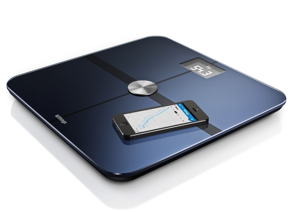 Withings ws 50