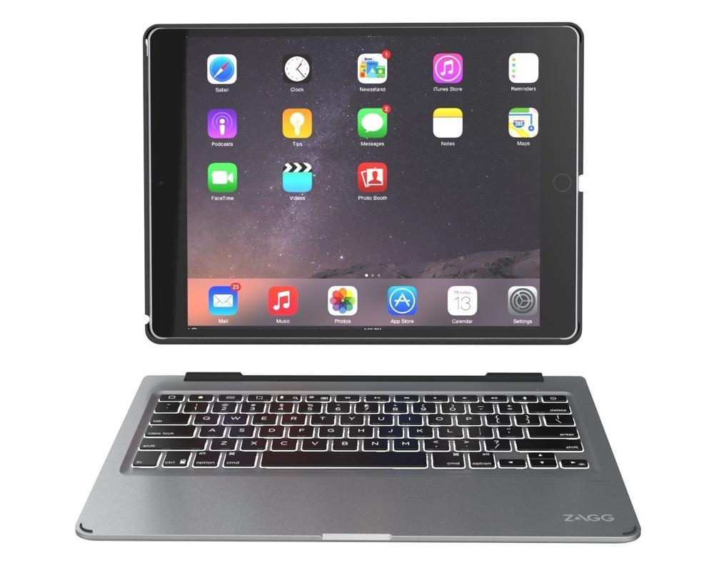 Zagg Slim Book iPad Pro 1