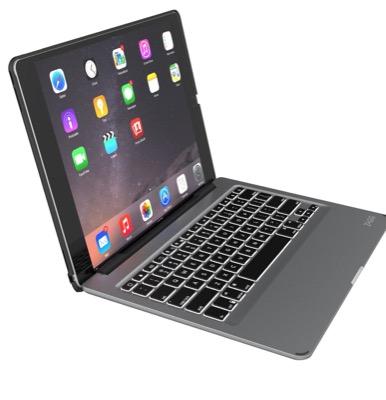 Zagg Slim Book iPad Pro Icon
