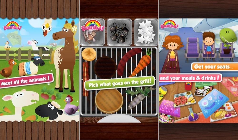 bamba apps