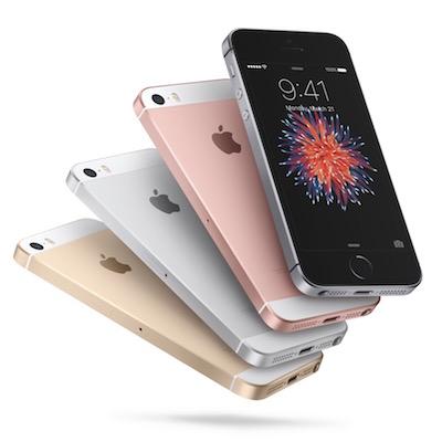 iphone-se-family Icon