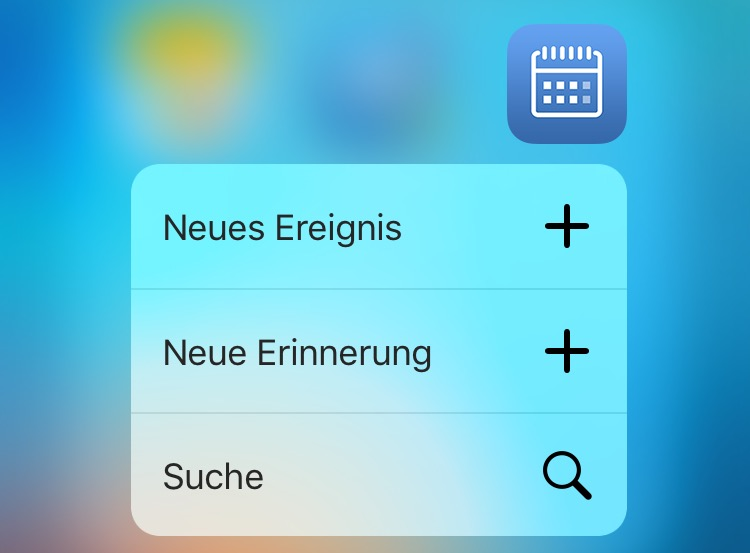 mical 3d touch