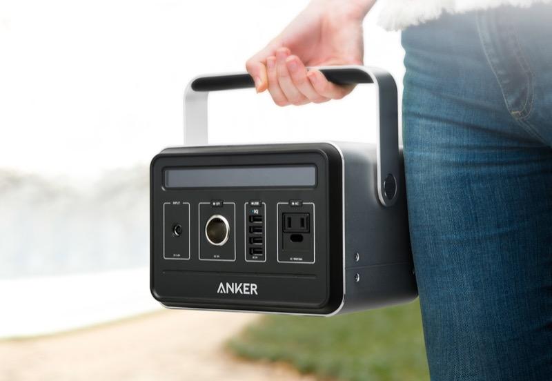 Anker PowerHouse 2