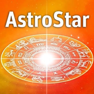 Astro Star Icon