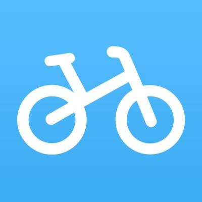 Bikemap Icon