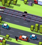 Disney Crossy Road 2