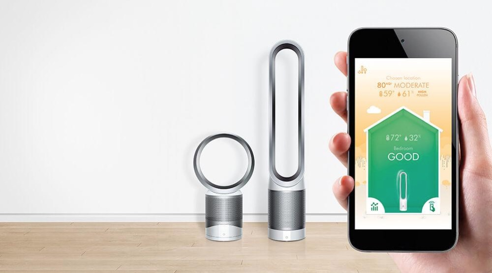 Dyson Pure Cool Link 1