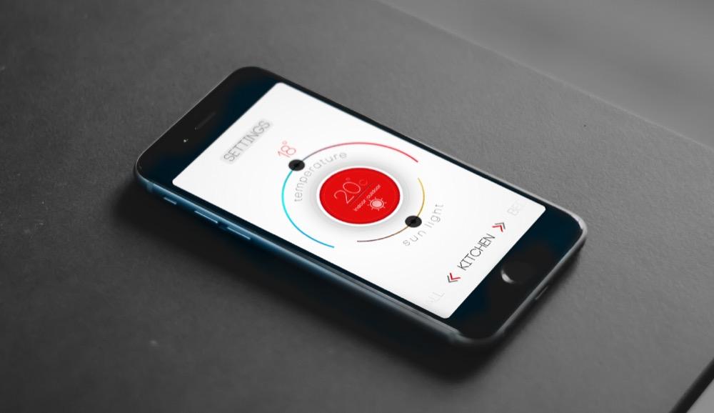 FlipFlic App