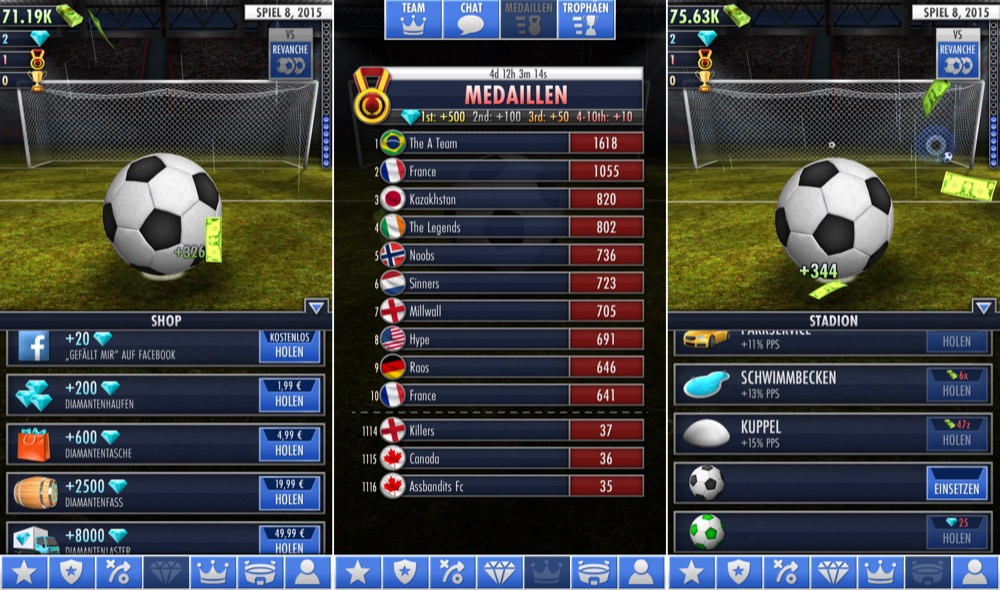 Football Clicker 1