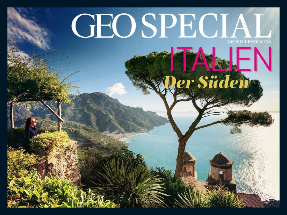 GEO Special Italien 1