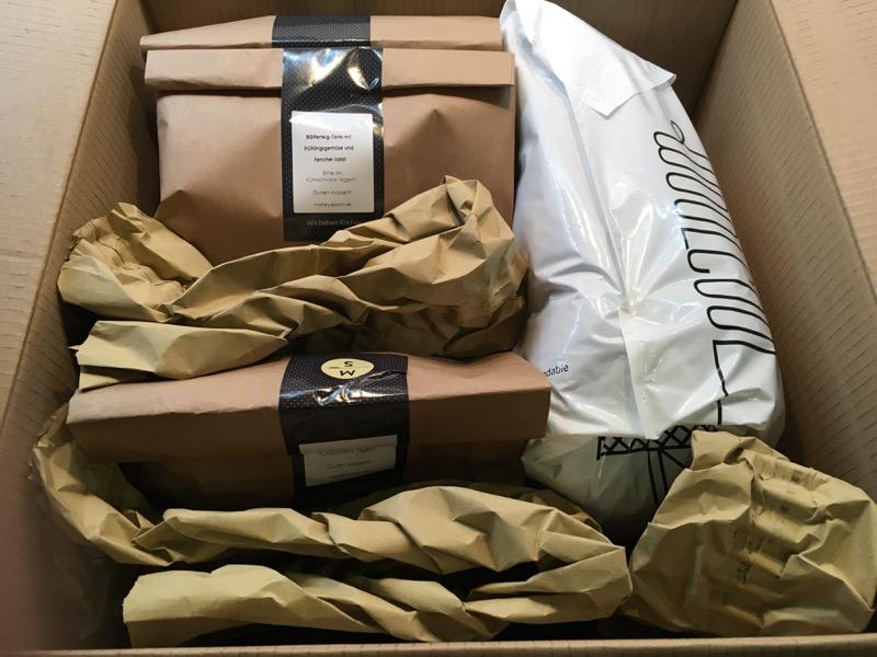 marley spoon so kocht es sich mit der kochboxen app. Black Bedroom Furniture Sets. Home Design Ideas