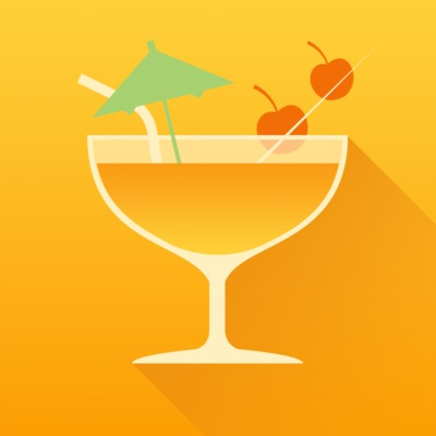 Open Bar Icon