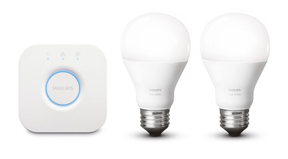 Philips Hue White LED set