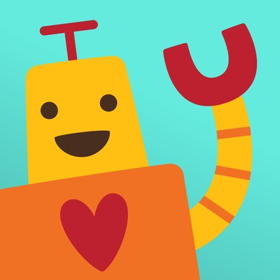 Sago Mini Roboter Party Icon