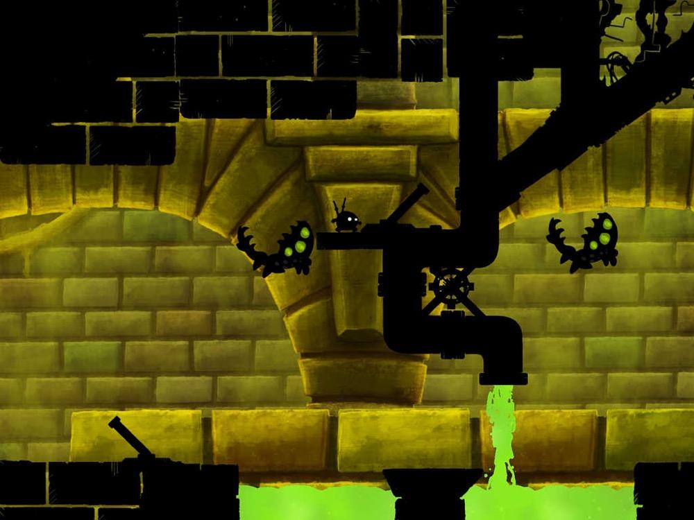 Shadow Bug 2