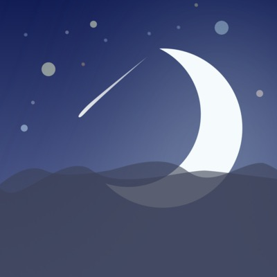 Solaris Sky Calendar Icon