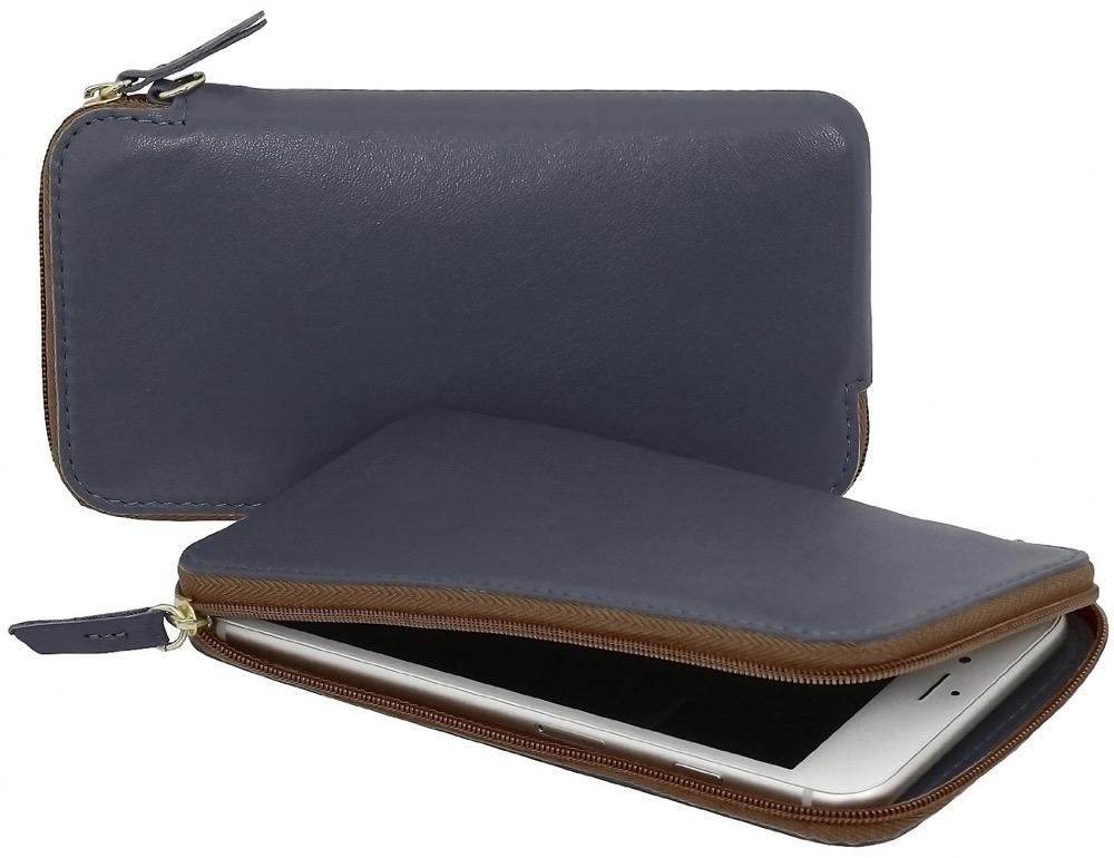 StilGut Wallet Sleeve 1