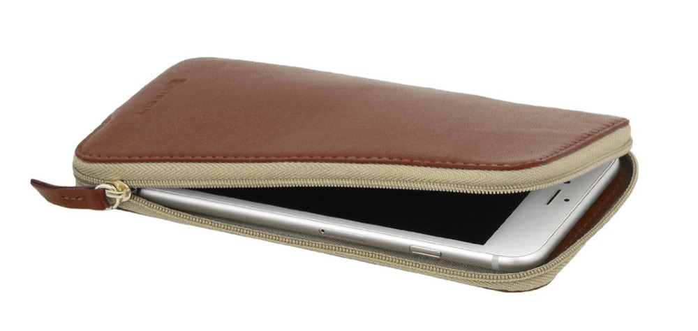 StilGut Wallet Sleeve 2