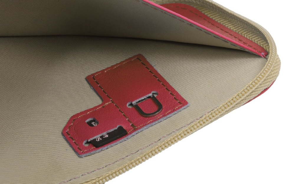 StilGut Wallet Sleeve 3