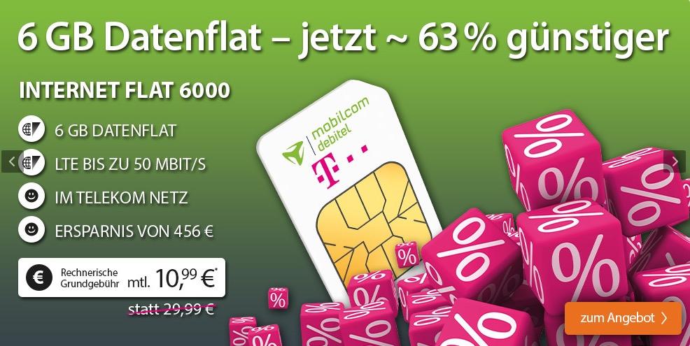 Telekom Datenflat