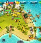 Tropical Wars 1