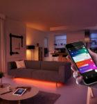philips hue iphone