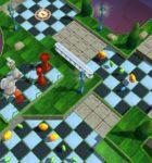 Alice in Wonderland Puzzle Golf Adventures 3