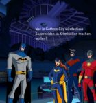 Batman Unlimited 3