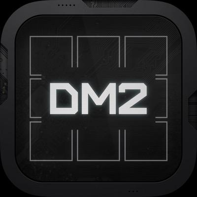 DM2 Icon