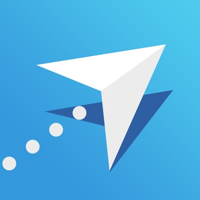 Flugzeuge Live Icon
