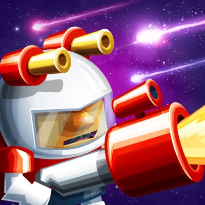 Galaxy Dwellers Icon