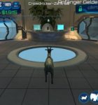 Goat Simulator Waste of Space 2