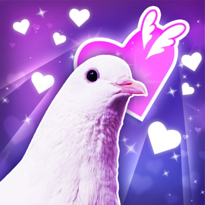 Hatoful Boyfriend Icon