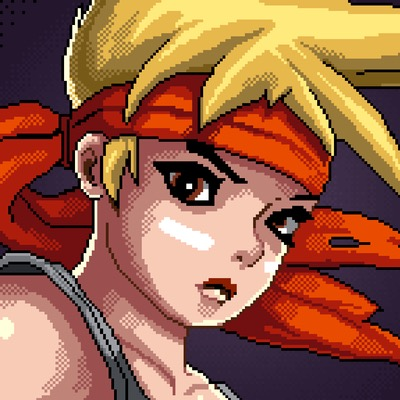Joan Mad Run icon