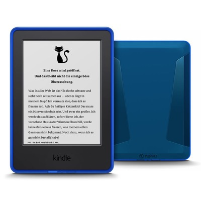 Kindle for Kids Icon