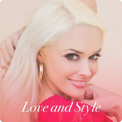 Love And Style Katzenberger