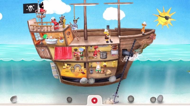 Meine Piraten 2