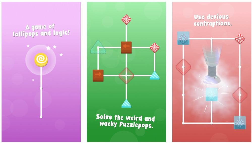 Puzzlepops