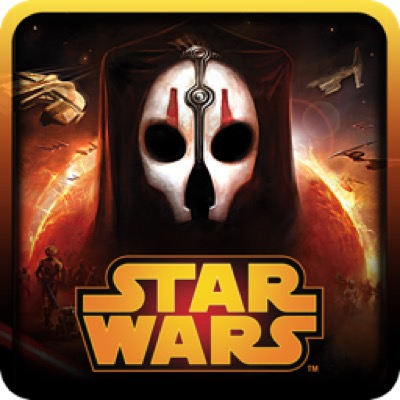 Star Wars Mac Icon