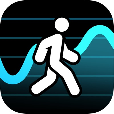 StepsApp Icon